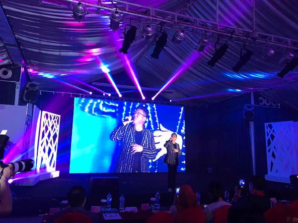 2016.9.25【上海搜狐焦點網】王琇英做樂居馬來西亞的引路人 姜育恆歌唱助陣