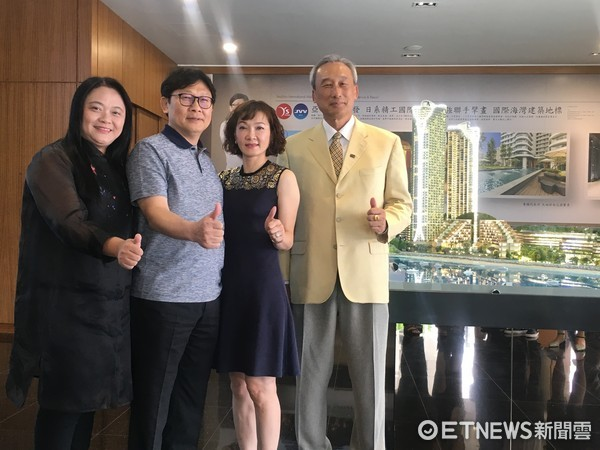 2017.9.15 「林口王」前進馬六甲推案 總銷金額500億