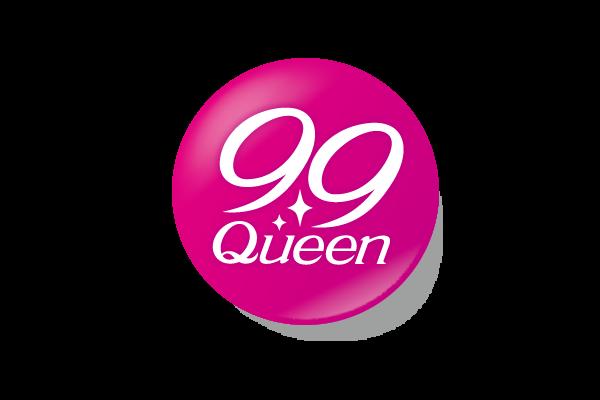 99Queen久齡后_LOGO-icon初版-600x400px